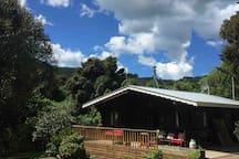 Chalet au Pigeon - peaceful retreat