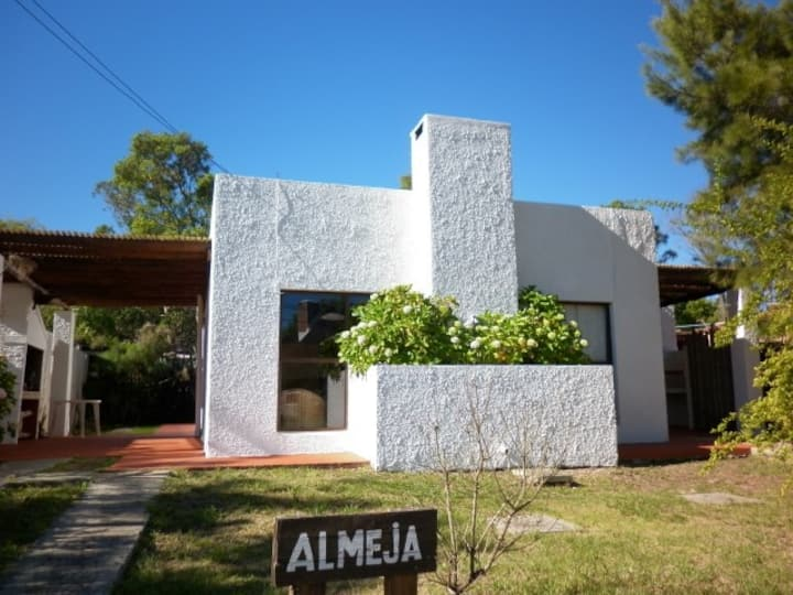 Casa La Almeja