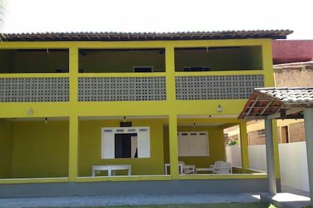 Casa a beira mar na Paraíba - Pitimbu - 独立屋