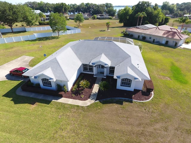 Vacation Home | Crystal River - Inverness area |