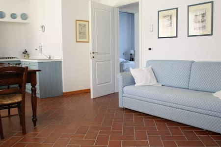 Apartment in FARMHOUSE in Caorle Venice - Caorle - 公寓