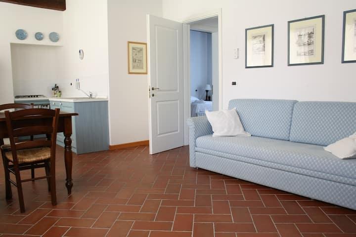 Apartment in FARMHOUSE in Caorle Venice