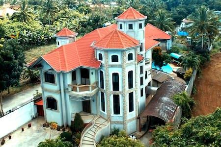 CAMACHO GUEST HOUSE IN TAGAYTAY FARM HILLS