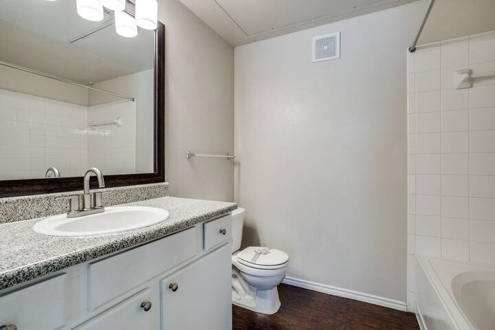 Everything you need | 3BR in Euless