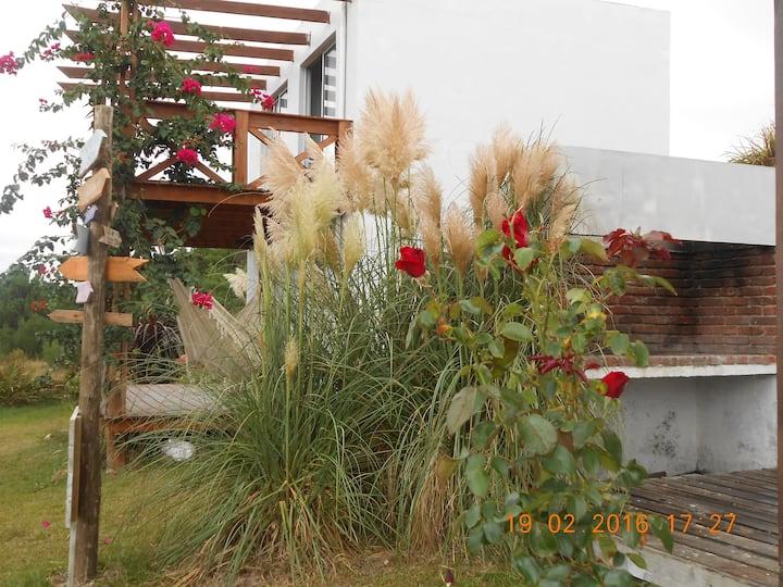 Complejo Punta Bonita Casa 1