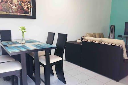 Un espacio especial para ti  Casa Moni !!!