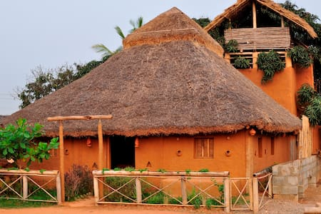 Mud House and Tree House Home Stay  - Bangalore