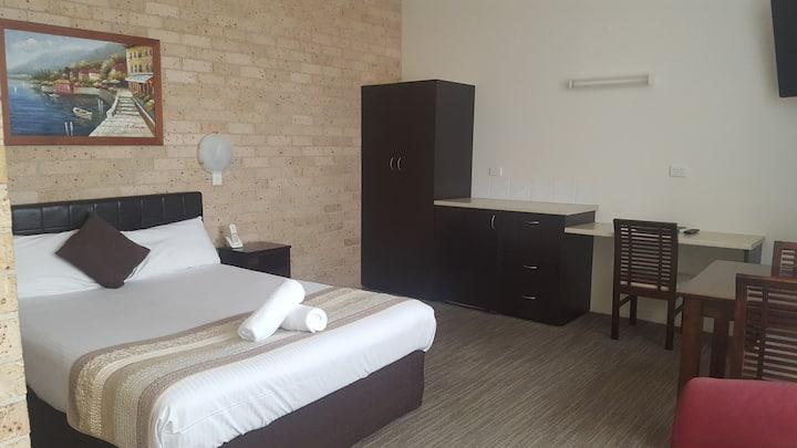 Superior Queen Room at Sanctuary Resort