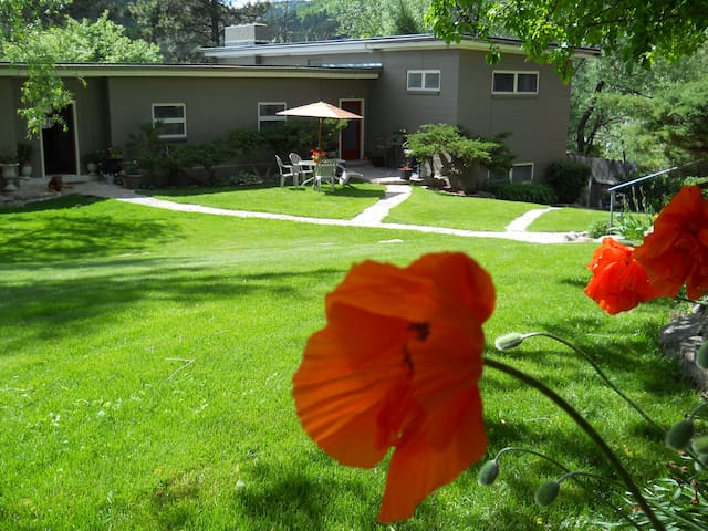 Deadwood Vacation Rental - Deadwood