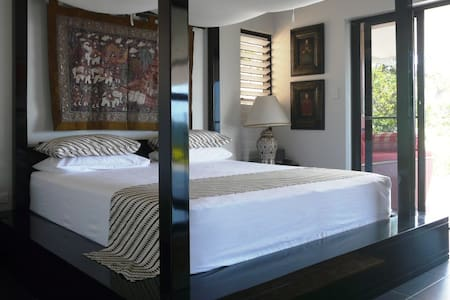 Mai Tai Resort - Executive Villa - Shannonvale - Villa