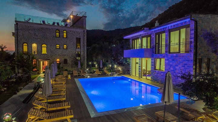 Apart & Spa Beganovic 3