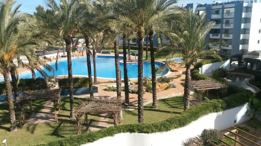 2 bedroom apartment Santa Eularia - Santa Eulària des Riu - Apartment