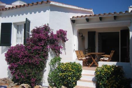 Acogedora y tranquila casa de campo - Balearic Islands - House