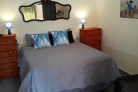Guesthouse, CLEAN, remodeled, beach 3 blocks - Las Toscas - 宾馆