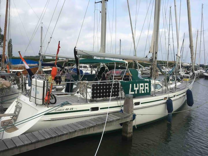 Adventure Sailing & fishing trip in Ireland: Cork