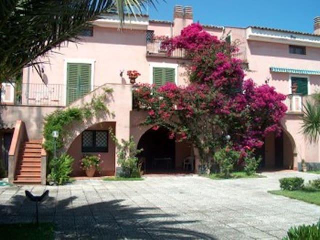 Charming Villa Etna - Zafferana Etnea - Villa