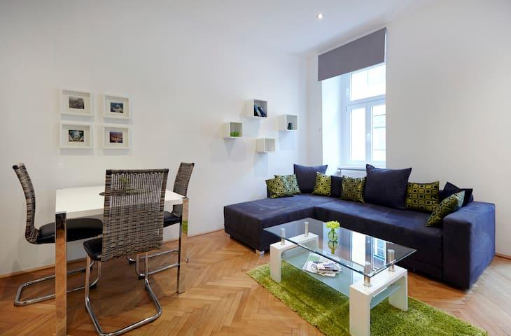 Romantic Private Apartment - Wenen - Appartement
