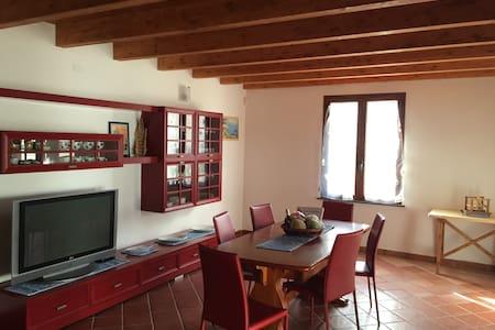 Casa vacanze a San Giovanni Sinis - San Giovanni di Sinis - บ้าน