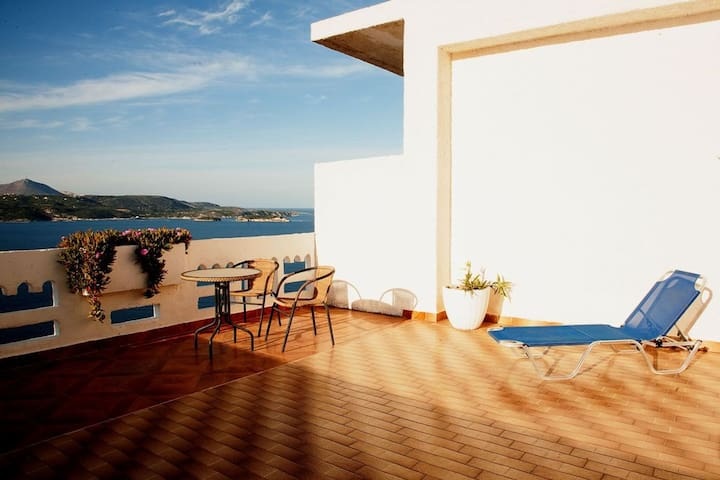 Holiday Apartment No 5 - Chania - Appartement