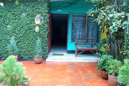 Alojamiento - Managua