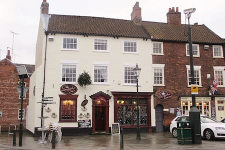 3 Bedroom apartment in Beverley - Beverley - Leilighet