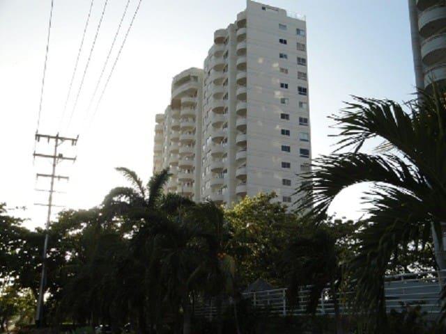 Apartament-Margarita - Laguna Suite - Margarita, Venezuela - Flat