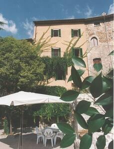 Casa Vacanze la Torre del Cerreto  - Maison
