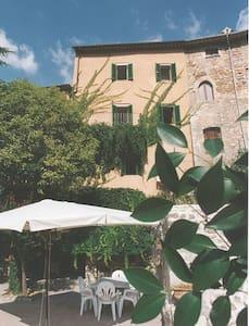 Casa Vacanze la Torre del Cerreto