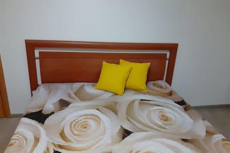 Уютная квартира в Горно-Алтайске