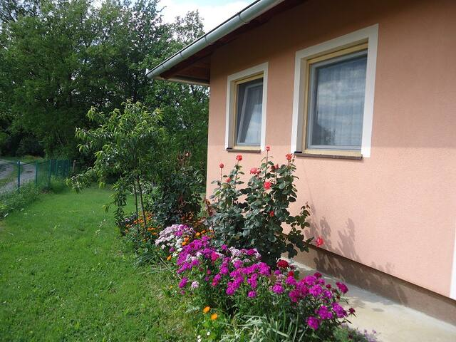 family house Krapina-Zagorje County - Kraljevec na Sutli - Haus