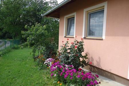 family house Krapina-Zagorje County - Kraljevec na Sutli - 단독주택