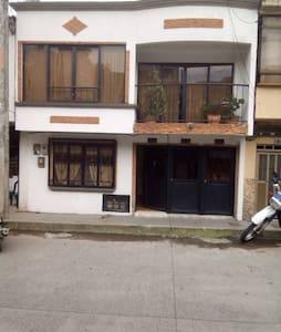 APARTAHOTEL REAL - Santa Rosa de Cabal - Апартаменты