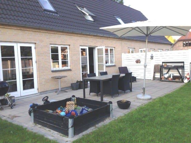 Cosy stay in Copenhagen! - Copenhagen - House