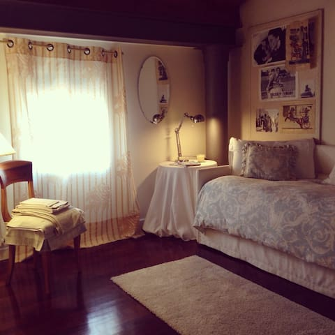 B&B VALENTINA camera singola  - San Pietro di Feletto - Bed & Breakfast