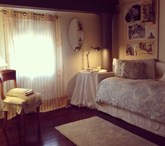 B&B VALENTINA camera singola  - San Pietro di Feletto - Bed & Breakfast