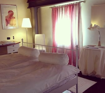 CAMERA MATRIMONIALE  - San Pietro - Bed & Breakfast