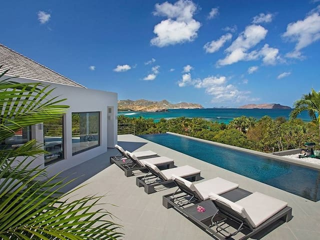 Villa AVS (1 Bedroom) - Saint Barth - Villa