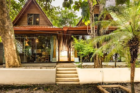 Cozy Beach Casita Near Beach & Yoga