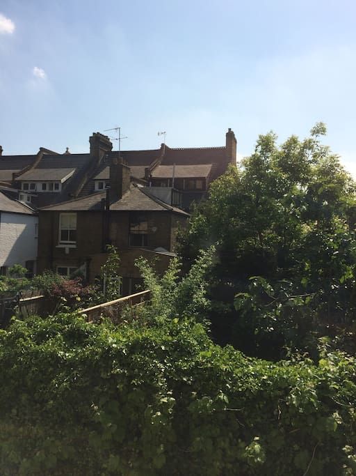 New/Luxury Apartment 7MIN FROM TUBE