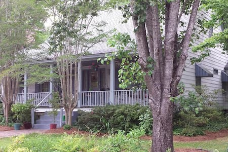 Short term S'ville Cottage Suite - Summerville
