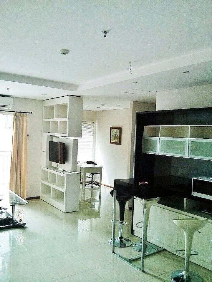 Comfy 3BR (office) in Thamrin Central Jakarta