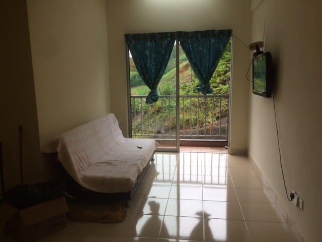Putrajaya apartment - Seri Kembangan - Apartment