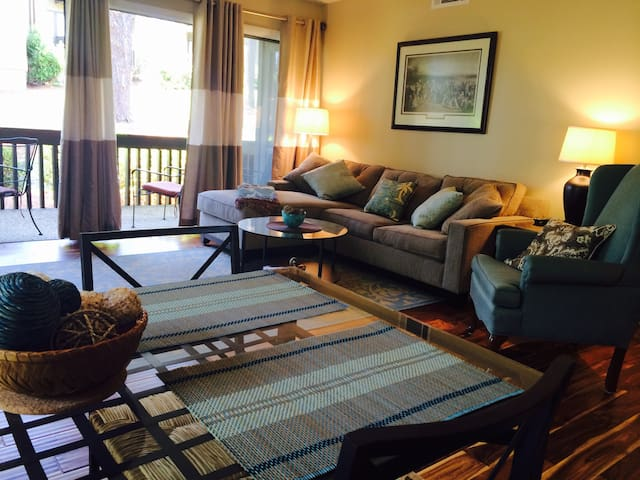 Perfect Pinehurst Getaway! - Pinehurst - Apartemen