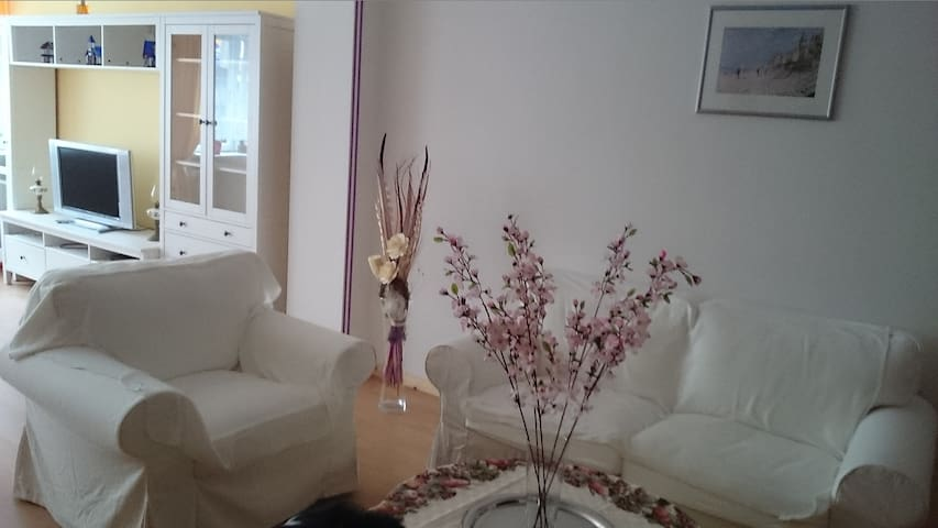 Apartment 130m², near RWTH & Chio