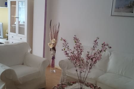 Apartment 130m², near RWTH & Chio - Aachen