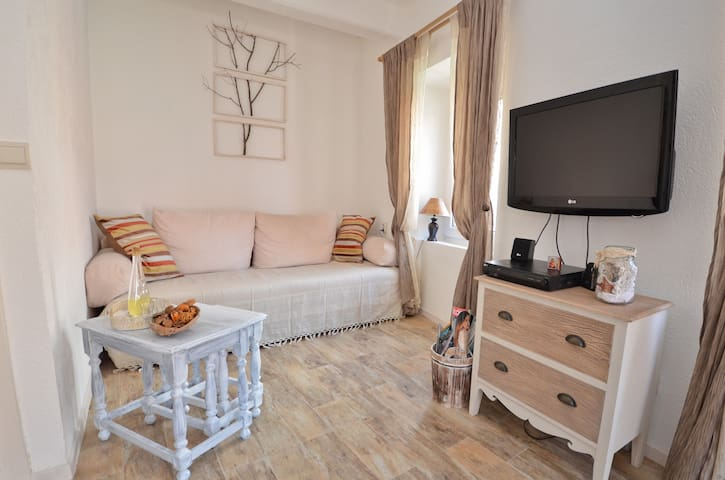 Old Town Budva Authentic Apartment
