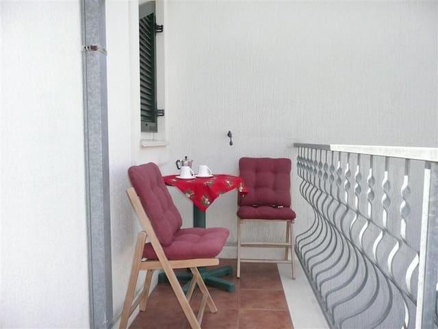 App3 - Supetar - Apartment