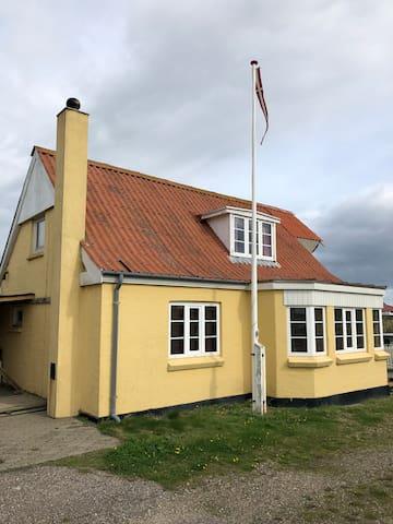 Vesterhavs bolig