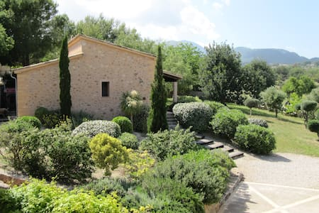 XVI estate nr Palma, ROMANI - Palma de Maiorca - Casa