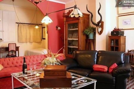 Bonita  habitación con baño, suite - Cartagena